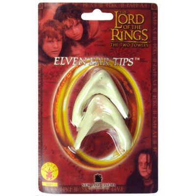 Lord Of The Rings Eartips
