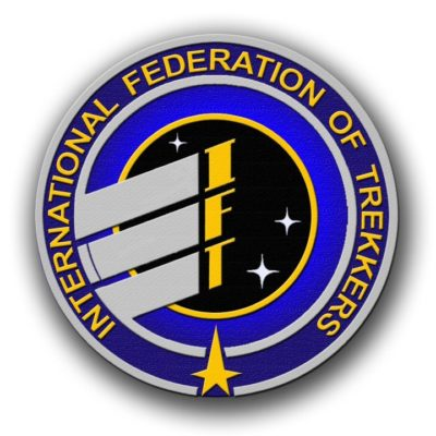 2011 Federation Patch