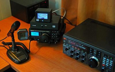 Federation HAM Radio Network