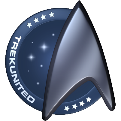 The Federation Acquires TrekUnited