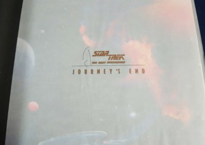 TNG Journey's End 2