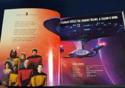 TNG Journey's End 4
