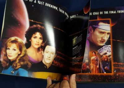 TNG Journey's End 7